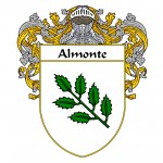 Almonte Coat of Arms 150x150 Spanish Coat Of Arms