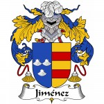Jiménez Coat of Arms 150x150 Spanish Coat Of Arms