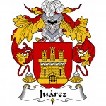 Juarez Coat of Arms
