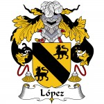 Lopez Coat of Arms