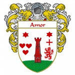 Amor Coat of Arms 150x150 Spanish Coat Of Arms