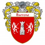 Barreno Coat of Arms 150x150 Spanish Coat Of Arms