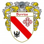 Berrios Coat of Arms 150x150 Spanish Coat Of Arms
