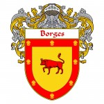 Borges Coat of Arms 150x150 Spanish Coat Of Arms