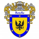 Botello Coat of Arms 150x150 Spanish Coat Of Arms