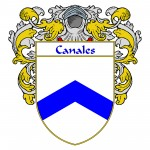 Canales Coat of Arms 150x150 Spanish Coat Of Arms
