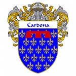 Cardona Coat of Arms 150x150 Spanish Coat Of Arms