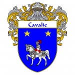 Cavalie Coat of Arms 150x150 Spanish Coat Of Arms