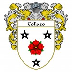 Collazo Coat of Arms 150x150 Spanish Coat Of Arms