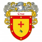 Cruz Coat of Arms 150x150 Spanish Coat Of Arms