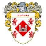 Cuevas Coat of Arms 150x150 Spanish Coat Of Arms