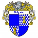 Delgado Coat of Arms 150x150 Spanish Coat Of Arms