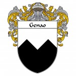 Genao Coat of Arms 150x150 Spanish Coat Of Arms