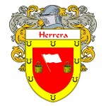 Herrera Coat of Arms 150x150 Spanish Coat Of Arms
