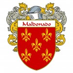 Maldonado Coat of Arms 150x150 Spanish Coat Of Arms