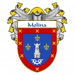 Molina Coat of Arms 150x150 Spanish Coat Of Arms