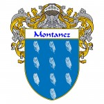 Montanez Coat of Arms 150x150 Spanish Coat Of Arms