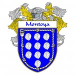 Montoya Coat of Arms 150x150 Spanish Coat Of Arms