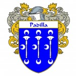 Padilla Coat of Arms 150x150 Spanish Coat Of Arms