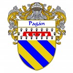 Pagan Coat of Arms 150x150 Spanish Coat Of Arms