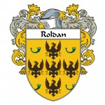 Roldan Coat of Arms 150x150 Spanish Coat Of Arms