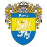 Romo Coat of Arms 150x150 Spanish Coat Of Arms