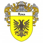 Rosa Coat of Arms 150x150 Spanish Coat Of Arms
