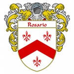 Rosario Coat of Arms 150x150 Spanish Coat Of Arms