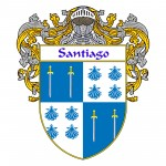Santiago Coat of Arms 150x150 Spanish Coat Of Arms