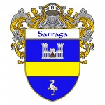 Sarraga Coat of Arms 150x150 Spanish Coat Of Arms