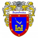 Sepulveda Coat of Arms 150x150 Spanish Coat Of Arms