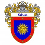 Silano Coat of Arms 150x150 Spanish Coat Of Arms