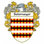 Sotomayor Coat of Arms 150x150 Spanish Coat Of Arms