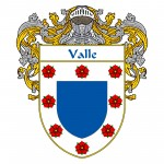 Valle Coat of Arms 150x150 Spanish Coat Of Arms