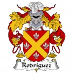 Rodriguez Coat of Arms 150x150 Spanish Coat Of Arms