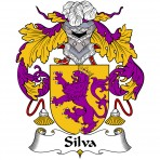 Silva Coat of Arms T-Shirt