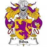 Silva Coat of Arms 150x150 Spanish Coat Of Arms
