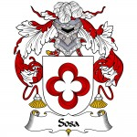 Sosa Coat of Arms 150x150 Spanish Coat Of Arms