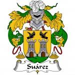 Suarez Coat of Arms