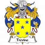 Trevino Coat of Arms 150x150 Spanish Coat Of Arms