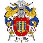 Trujillo Coat of Arms 150x150 Spanish Coat Of Arms