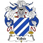 Valdez Coat of Arms 150x150 Spanish Coat Of Arms