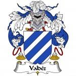 Valdez Coat of Arms