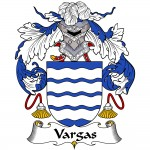 Vargas Coat of Arms