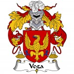 Vega Coat of Arms 150x150 Spanish Coat Of Arms