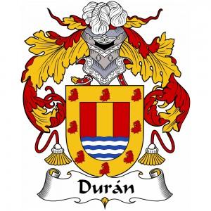 Duran Coat of Arms, Duran Family Crest, Duran escudo de armas, Duran cresta de la familia, Duran apellido, Duran Family reunion, spanish genealogy