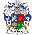 Fernandez Coat of Arms T-Shirt