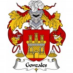Gonzales Coat of Arms 150x150 Spanish Coat Of Arms