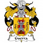 Guerra Coat of Arms T-Shirt