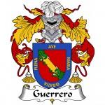 Guerrero Coat of Arms
